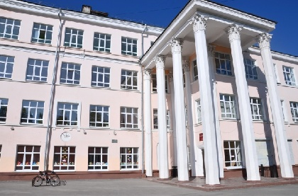 Восемь школ Прикамья попали вчисло наилучших образовательных учреждений РФ