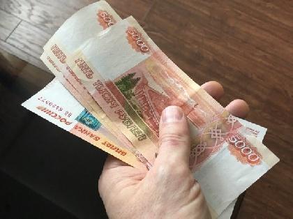 Нетрезвый пермяк взял кредит, чтобы дать взятку сотруднику ГИБДД