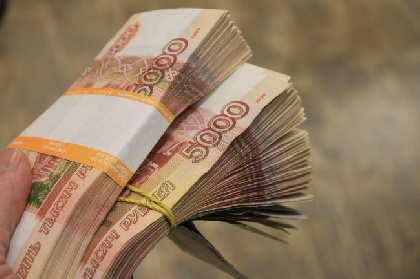 ВПерми расследуют дело 2-х мошенников, организовавших финансовую пирамиду