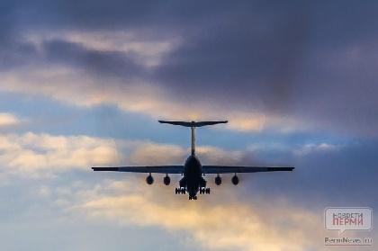 ВПерми могут появиться рейсы вТюмень, Челябинск иИжевск
