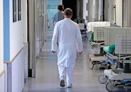В клинике Кудымкара скончалась 3-летняя девочка