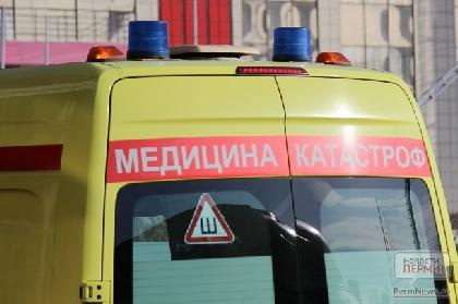 Вприкамском селе взорвался газовый баллон: умер один человек