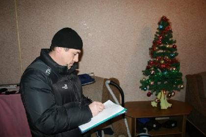 Удолжника затепло вДзержинском районе Перми арестовали автомобиль