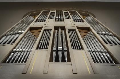 Прогуляться внутри органа дозволят вфилармонии Перми