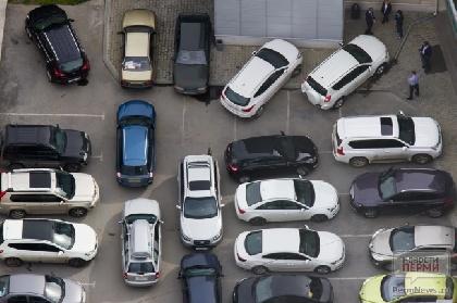 Неменее 400 авто угнали вПерми в2015 году