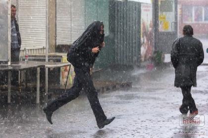 МЧС Прикамья предупреждает граждан оштормовом ветре