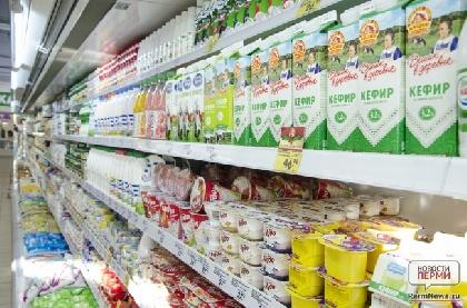 Неменее 10,4% молока вПрикамье фальсифицировано растительным жиром