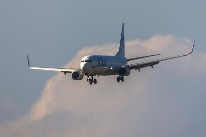 Нетрезвый пассажир устроил дебош наборту рейса Москва— Пермь