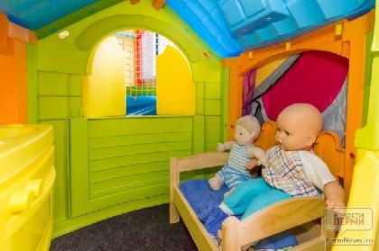 Пермский Дом ребенка станет обособленным структурным подразделением ДКБ №13