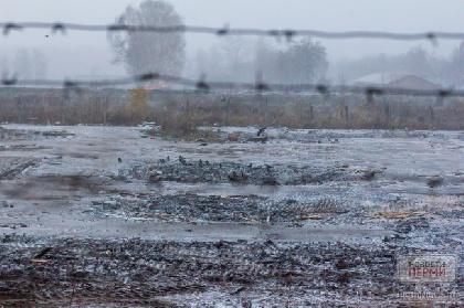 ВПерми осудят 2-х киллеров, закопавших труп жертвы насвалке