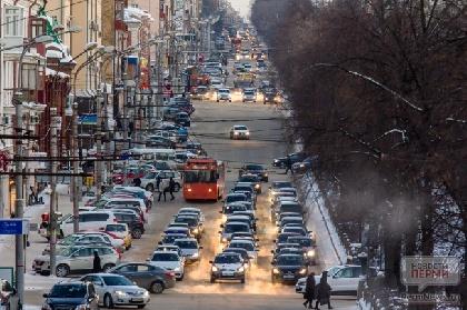 Завыходные вПрикамье словили 167 нетрезвых водителей