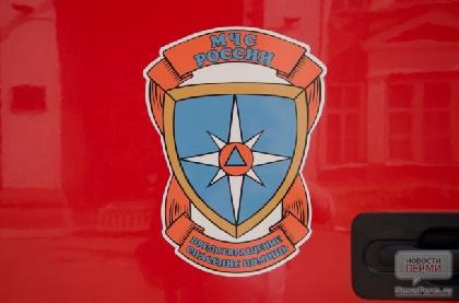 Три человека погибли напожаре вСоликамске