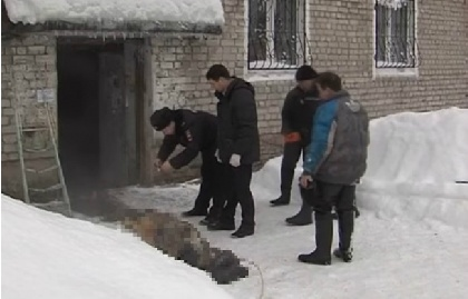 Бездомный умер взатопленном кипятке подвале вБерезниках