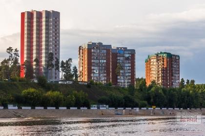 Пропавший подороге наэкзамен вГИБДД гражданин  Перми найден мертвым