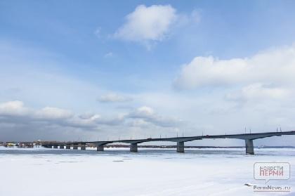 ВПермском крае высокий риск обрушения мостов