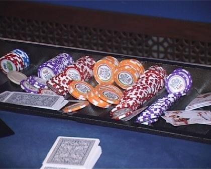 ВПерми казино работало ввиде благотворительного фонда