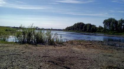 ВПермском крае рыбак убил рыбака из-за рыбака