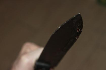 ВПрикамье 42-летняя дама зарезала своего сожителя