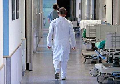 В Перми временно не работает дневной стационар детской больницы № 6