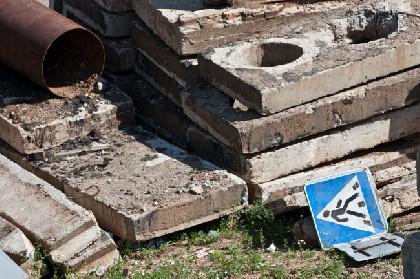 Землю для реконструкции ул. Строителей начнут изымать в апреле