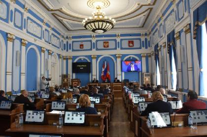 Представители прокуратуры и городского МВД рассказали о снижении количества преступлений в 2020 году