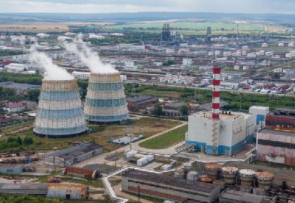 «Т Плюс» инвестирует 40 млрд рублей в теплоснабжение Пермского края
