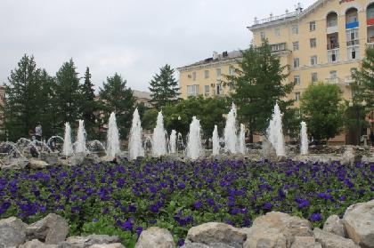 Мэрия Перми потратит на содержание фонтанов 10,7 млн рублей