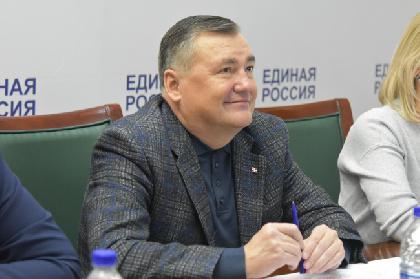 Валерий Сухих: «Жителей нужно посвящать в планы региональных властей»